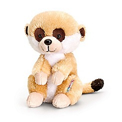 Keel - Chip - meerkat soft toy