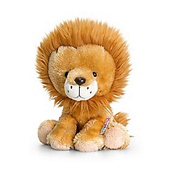 Keel - 14cm Pippins Plush - Lion