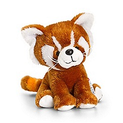 Keel - 14cm Pippins Plush - Red Panda