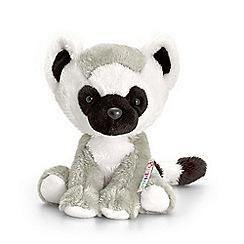 Keel - 14cm Pippins Plush - Lemur