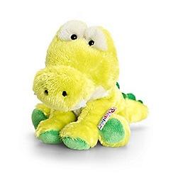 Keel - Snappy - Crocodile soft toy