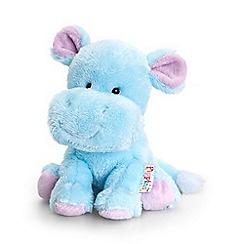 Keel - 14cm Pippins Plush - Hippo