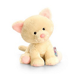 Keel - 14cm Pippins Plush - Cat