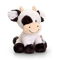 Keel - Daisy - Cow soft toy