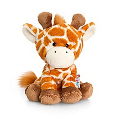 Keel - George - Giraffe soft toy