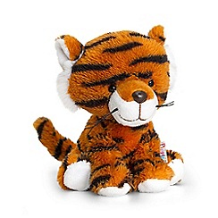 Keel - 14cm Pippins Plush - Tiger