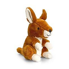 Keel - 14cm Pippins Plush - Kangaroo