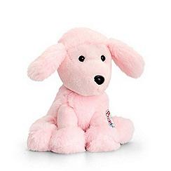 Keel - 14cm Pippins Plush - Poodle