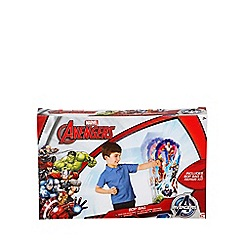 The Avengers - Bop Bags