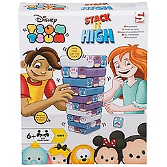 Disney Tsum Tsum - Stacking Game
