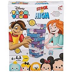 Disney - Tsum Tsum Stacking Game