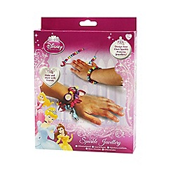 Disney Princess - Design Your Own Sparkle Jewellery