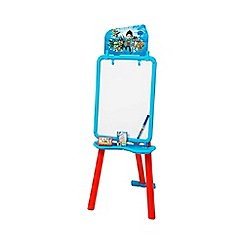 Paw Patrol - Double Sided Floor Standing Easel