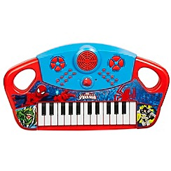 Spider-man - Large Piano