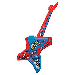 Spider-man - Guitar