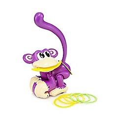 Hasbro Gaming - Chasin' Cheeky monkey game