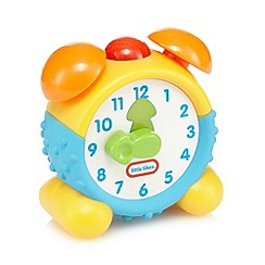 Little Tikes - Discover sounds alarm clock