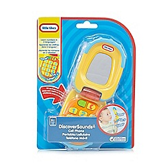 Little Tikes - Discover Sounds cell phone