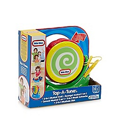 Little Tikes - Tap-a-tune snail