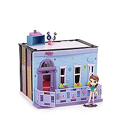 Littlest Pet Shop - Littlest Pet Shop Blythe's Bedroom play set