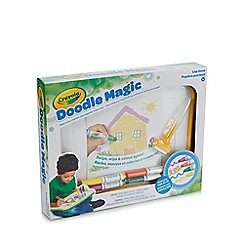 Crayola - Doodle magic lap desk