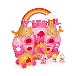 Lalaloopsy - Tinies Sew Tiny Castle