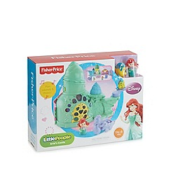 Fisher-Price - Little People Ariel's Castle