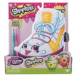 Flair - Inkoos Color n' Go Shopkins - Sneaky Wedge