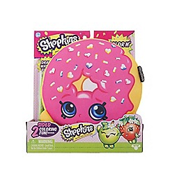 Flair - Inkoos Color n' Go Shopkins - D' Lish Donut
