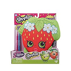 Flair - Inkoos Color n' Go Shopkins - Strawberry Kiss