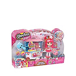 Shopkins - Shoppies 'Donutina's Donut Delights' Playset