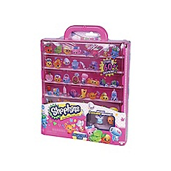 Shopkins - Pop Up Shop' Collectors Case