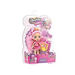 Shopkins - Shoppies' Dolls - Bubbleisha