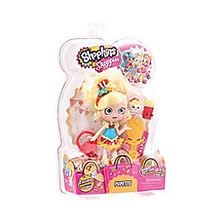 Shopkins - Shoppies' Dolls - Popette