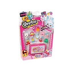 Shopkins - 12 pack - Series 4