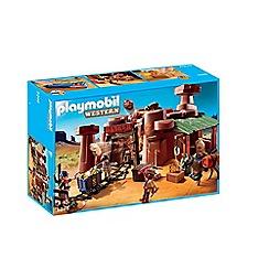 Playmobil - Western Goldmine - 5246