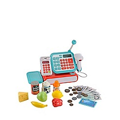 Early Learning Centre - Cash Register - Blue
