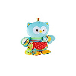 Early Learning Centre - Blossom Farm Owl Activity Toy