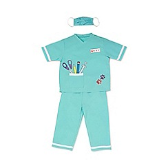 Early Learning Centre - Vet's Outfit