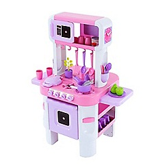 Early Learning Centre - Little Cooks Kitchen - Pink