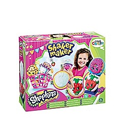 Flair - Shopkins Shaker Maker - D'Lish Donut & Strawberry Kiss