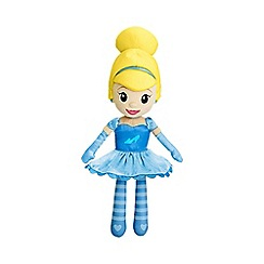 Disney Princess - Sweet Melody Doll