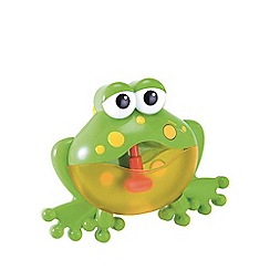 Early Learning Centre - Froggie Bubble Blower