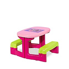 Smoby - Minnie Picnic table