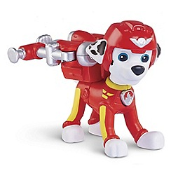 Paw Patrol - Air Rescue Pup - Marshall