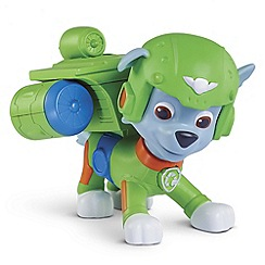 Paw Patrol - Air Rescue Pup - Rocky