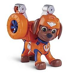 Paw Patrol - Air Rescue Pup - Zuma