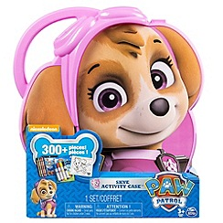 Paw Patrol - Skye Activity Case