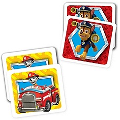 Paw Patrol - Memory Match Mini Tin