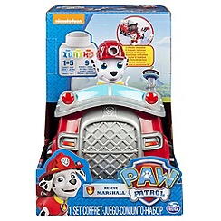 Paw Patrol - Marshall Rescue Truck